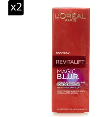 L'Oréal Paris Magic B.L.U.R - 2-er Set Anti-Aging-Pflege - 30 ml
