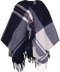 Pepe Jeans London Chave - Poncho - multicolore