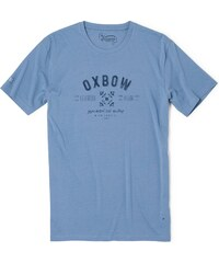 Oxbow Tialk - T-Shirt - blau