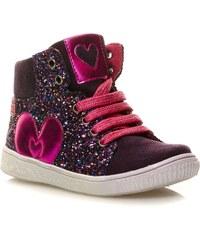 Agatha Ruiz de la Prada Mathilda - High Sneakers - violett