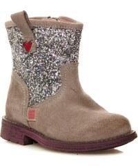 Agatha Ruiz de la Prada Sophia - Boots - maulwurfsfarben