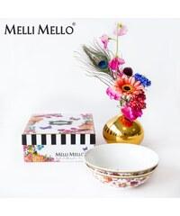 Melli Mello Isabelle - 2-er Set Schalen - mehrfarbig