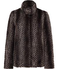 s.Oliver BLACK LABEL Edle Fake Fur-Jacke