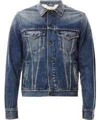 Pepe Jeans London Pinner - Jeansjacke - jeansblau
