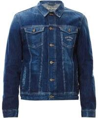Pepe Jeans London Legend - Jeansjacke - blau
