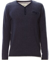 Pepe Jeans London Karoly - Sweatshirt - marineblau