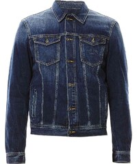 Pepe Jeans London Legend - Jeansjacke - jeansblau