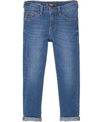 Mango Kids Jean regular - denim bleu