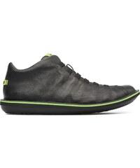 Camper Beetle - Boots en cuir - noir