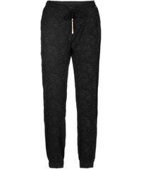 Guess Pantalon jogging - noir