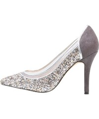 Paco Mena ASON Pumps pewter