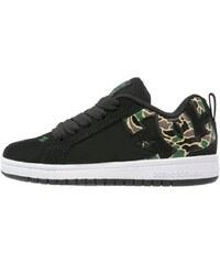 DC Shoes COURT GRAFFIK SE Skaterschuh black