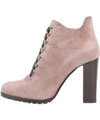 Alberto Zago Ankle Boot glass