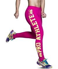 Ostatní Legíny Pro Athlete Pink