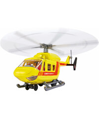 Dickie Vrtulník Air Rescue - žlutý