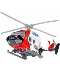 Dickie Vrtulník Air Rescue - bílý