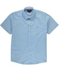Košile s krátkým rukávem Pierre Cardin XL pán.