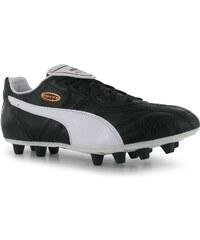 Kopačky Puma Esito Classic FG pán. černá/bílá