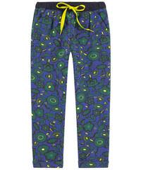 Kenzo Kids Hose aus Molton