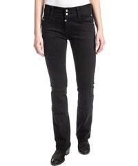 Damen Jeans GretaTZ 9010 black wash Timezone schwarz 25,26,27,28,29,30,31,32,33