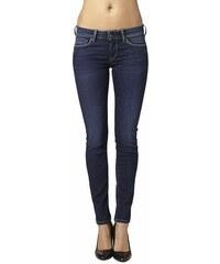 Damen Pepe Jeans Regular-fit-Jeans Soho PEPE JEANS blau 25,26,27,28,29,32