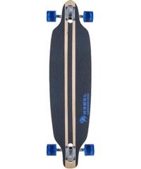 Longboard Pacific Palisades blue REBEL blau