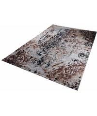 ARTE ESPINA Teppich Arte Espina Move 4465 braun 2 (B/L: 80x150 cm),3 (B/L: 120x170 cm),31 (B/L: 133x190 cm),4 (B/L: 160x230 cm),6 (B/L: 200x290 cm)