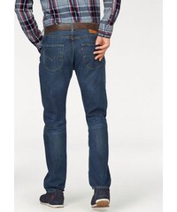 Straight-Jeans 501 LEVI'S® blau 28,29,30,31,32,33,34,36,38,40