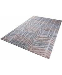 Teppich Arte Espina Move 4473 ARTE ESPINA blau 2 (B/L: 80x150 cm),3 (B/L: 120x170 cm),31 (B/L: 133x190 cm),4 (B/L: 160x230 cm),6 (B/L: 200x290 cm)