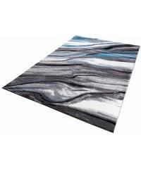 Teppich Arte Espina Move 4444 ARTE ESPINA blau 2 (B/L: 80x150 cm),3 (B/L: 120x170 cm),31 (B/L: 133x190 cm),4 (B/L: 160x230 cm)