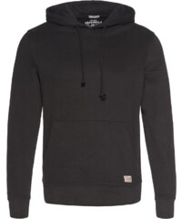 JACK & JONES Sweater JORWIND SWEAT HOOD NOOS
