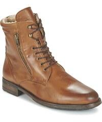 Brett Sons Boots AZYME