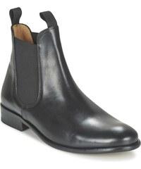 Brett Sons Boots LOUVAL