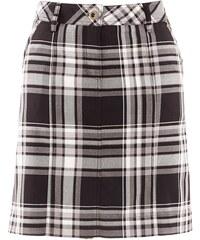 bpc bonprix collection Kostkovaná sukně bonprix