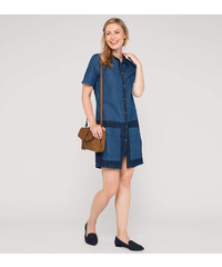 C&A Jeanskleid in Blau