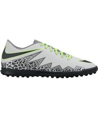 Nike Total 90 Shoot IV Mens Astro Turf Trainers Platinum/Blk