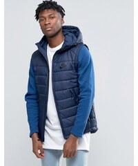 Nike - AV15 - Veste à capuche - Bleu - 806856-451 - Bleu