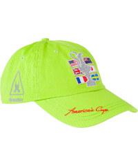 Gaastra Casquette America's Cup vert Hommes