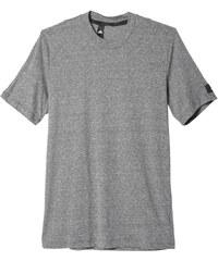 adidas Performance Herren Trainingsshirt / T-Shirt Basic Performance