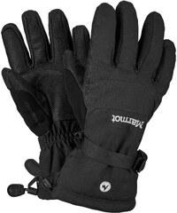 Marmot Randonnee gants de ski black