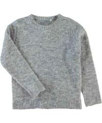 Name It Pullover - grau