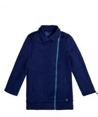 Guess Kids Manteau/blouson/Impermeable - bleu