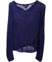 Le Temps des Cerises Jr Soniagi - Pullover - jeansblau