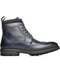 Mr SARENZA - Newyork - Stiefeletten & Boots für Herren / blau