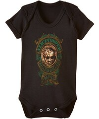 Unbekannt Unisex Baby Body Billion Dollar
