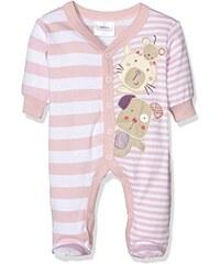 Twins Baby-Mädchen Schlafstrampler