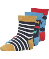 Frugi 3 PACK Socken multicoloured