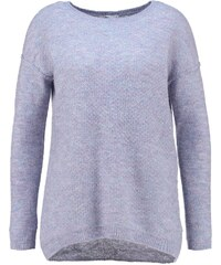 edc by Esprit Strickpullover light blue lavender