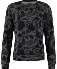 Chevignon Sweatshirt anthracite chin
