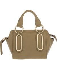 See By Chloé Sacs à Bandoulière, Paige Mini Crossbody Bag Desert en beige